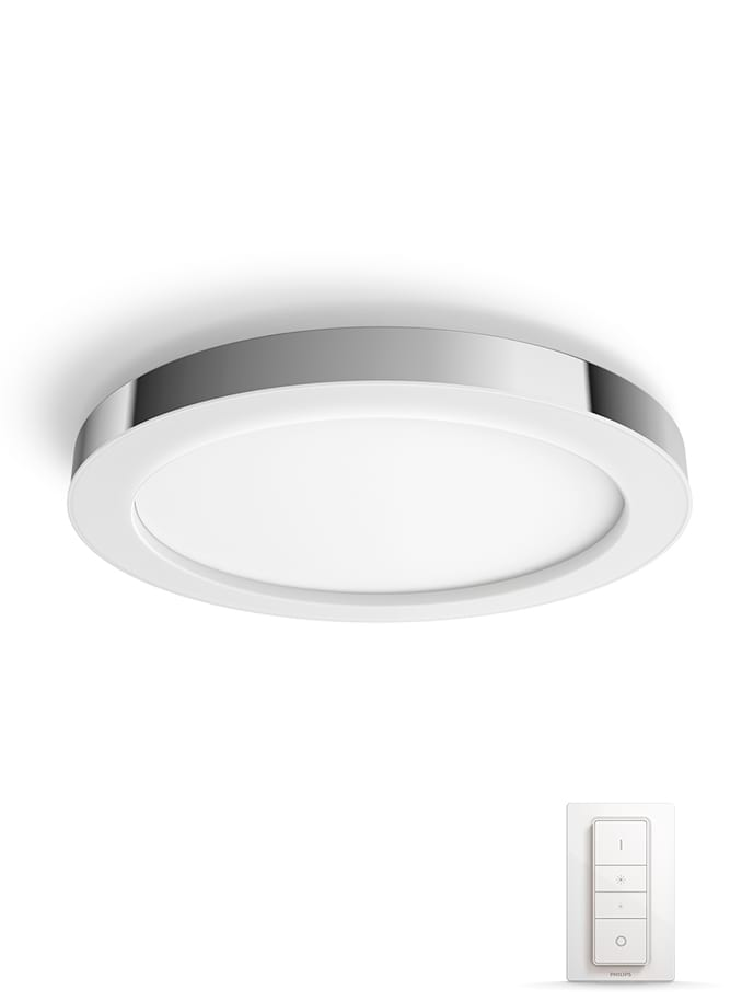 Image of   Philips Hue Adore - Loftlampe - IP44