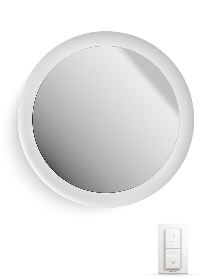 Image of   Philips Hue Adore - Spejllampe - IP44