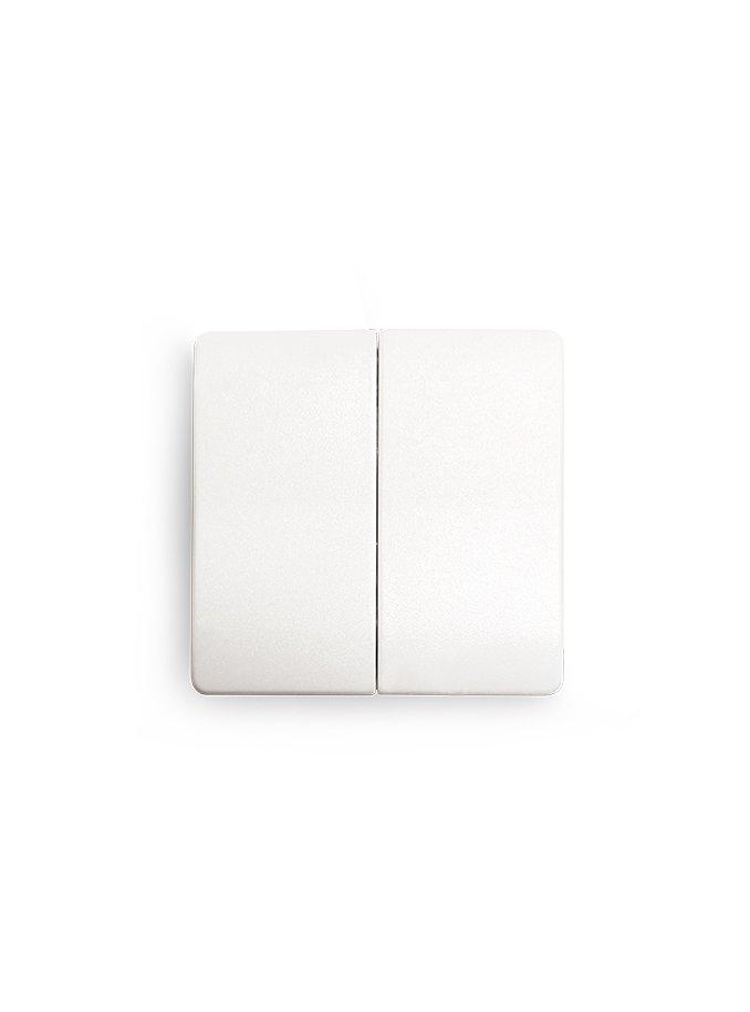 Image of   Ombygningskit til Philips Hue Tap Switch - Hvid