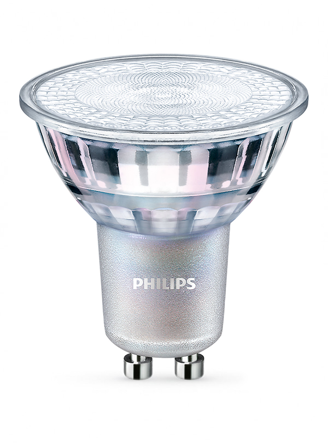 Image of   GU10 - PHILIPS Master LED Spot - 4,9W - Dæmpbar