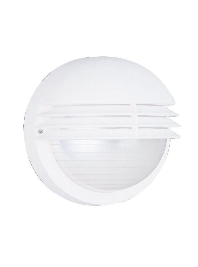 Image of   Philips myGarden Boston Hvid Væglampe
