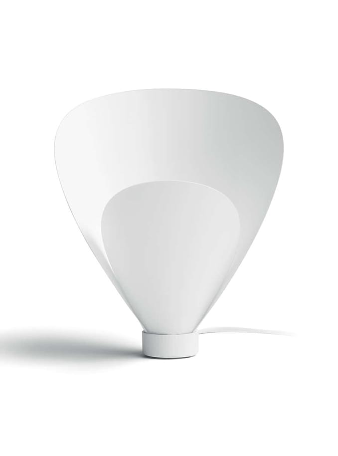 Image of   Philips Pine Bordlampe - inkl. Philips Hue LED pære