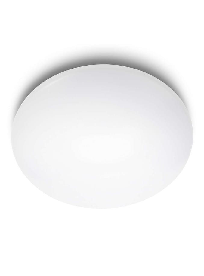 Philips myLiving Suede LED plafond