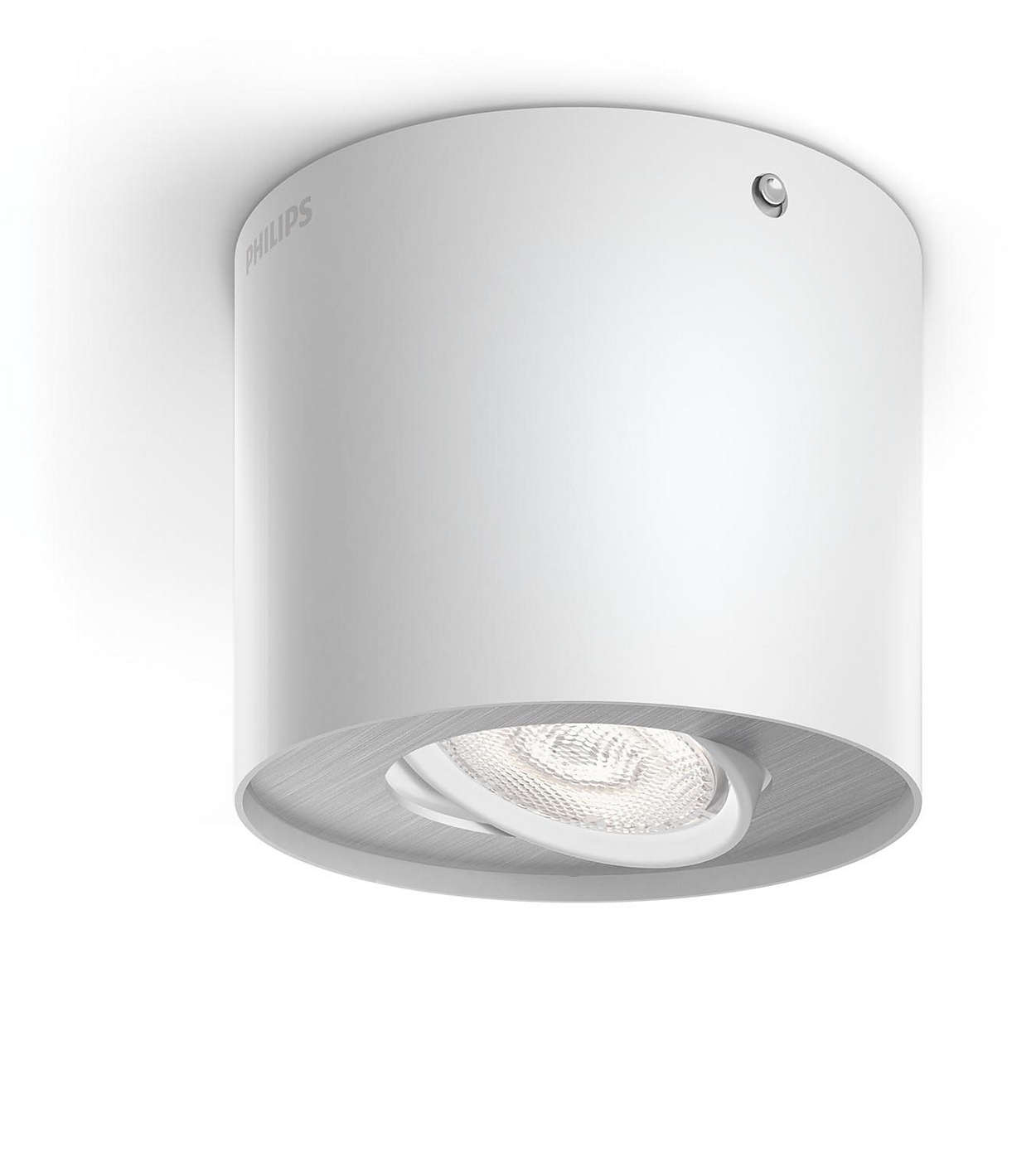 Image of   Philips myliving LED phase - 1 spot