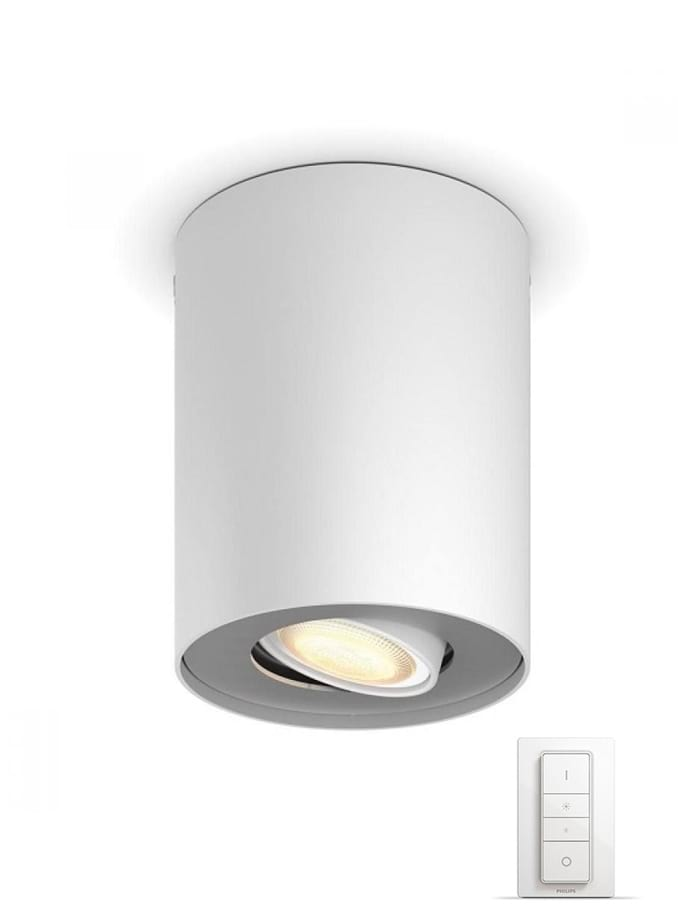 Image of   Philips Hue Pillar Spot