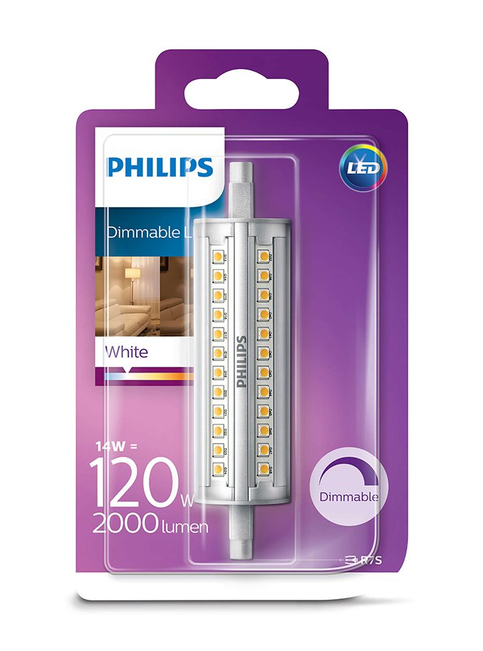Image of   R7S - Philips LED - 14W