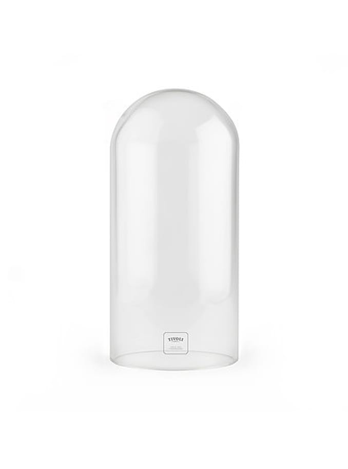 Tivoli Glas Kuppel