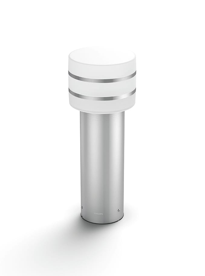 Image of   Philips Hue Tuar - Bedlampe 40cm - Udendørs