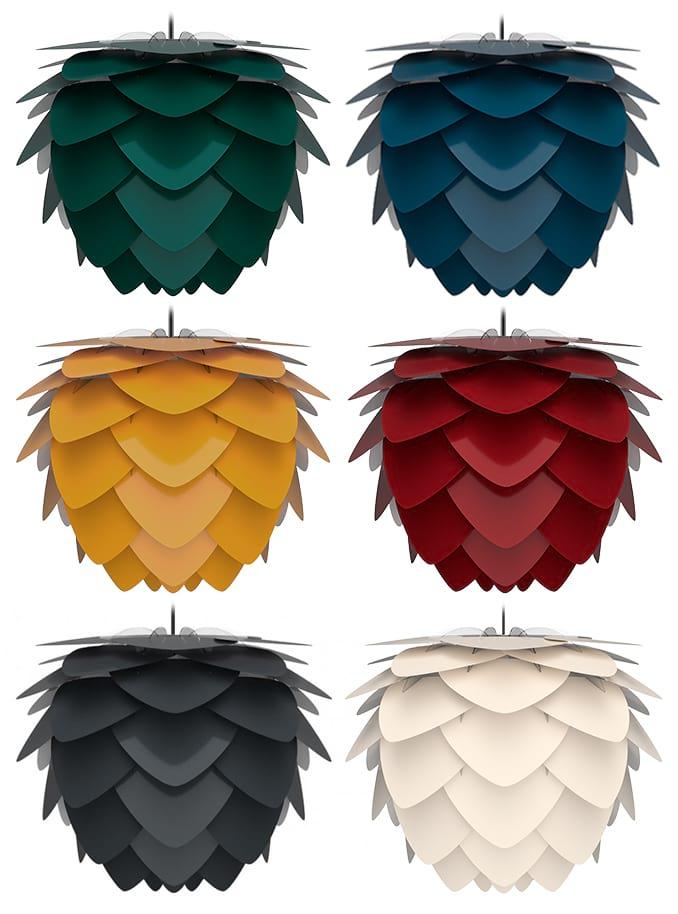 Image of   UMAGE Aluvia Pendel - Flere farver